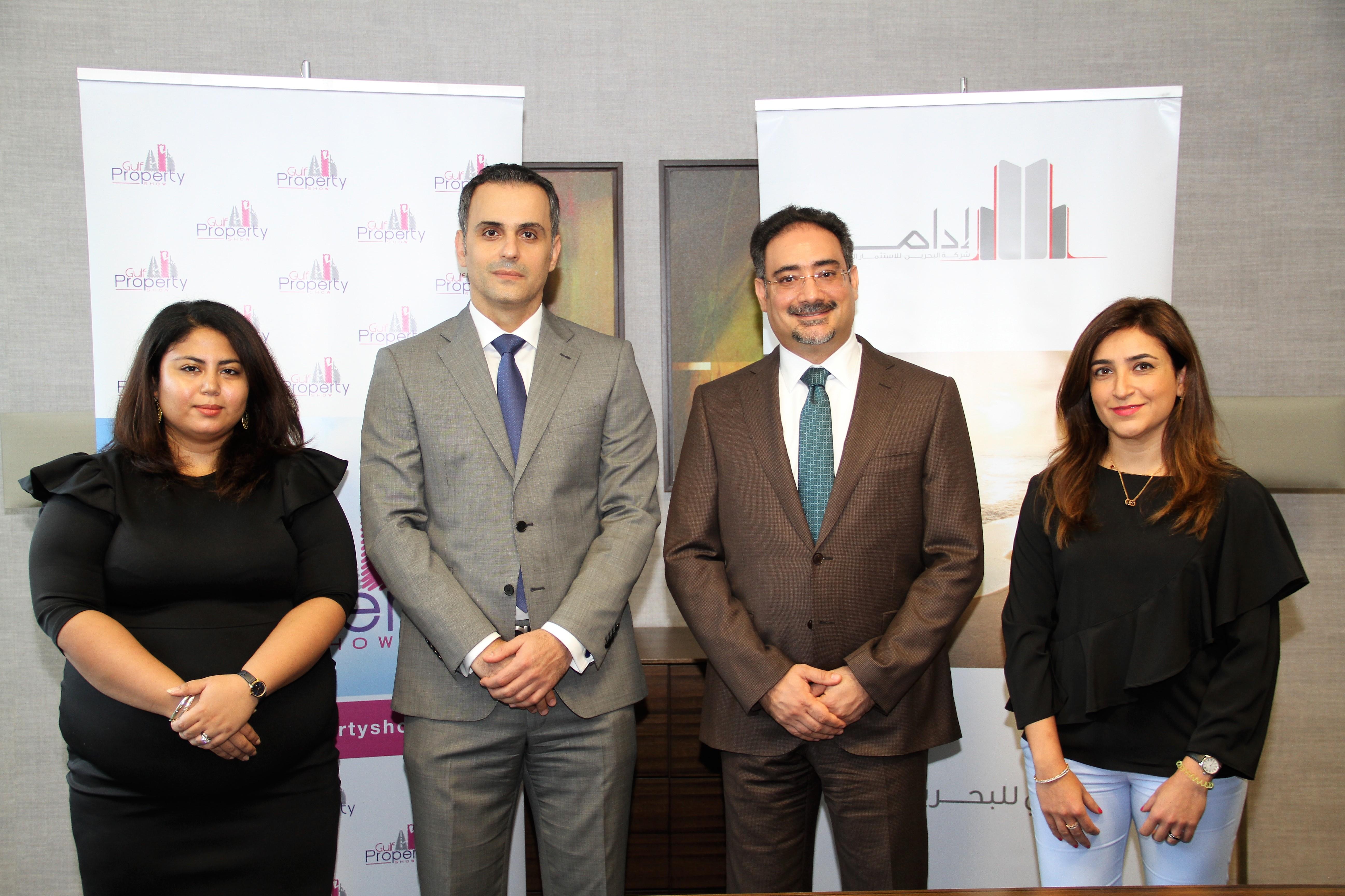 Edamah supports Gulf Property Show 2019