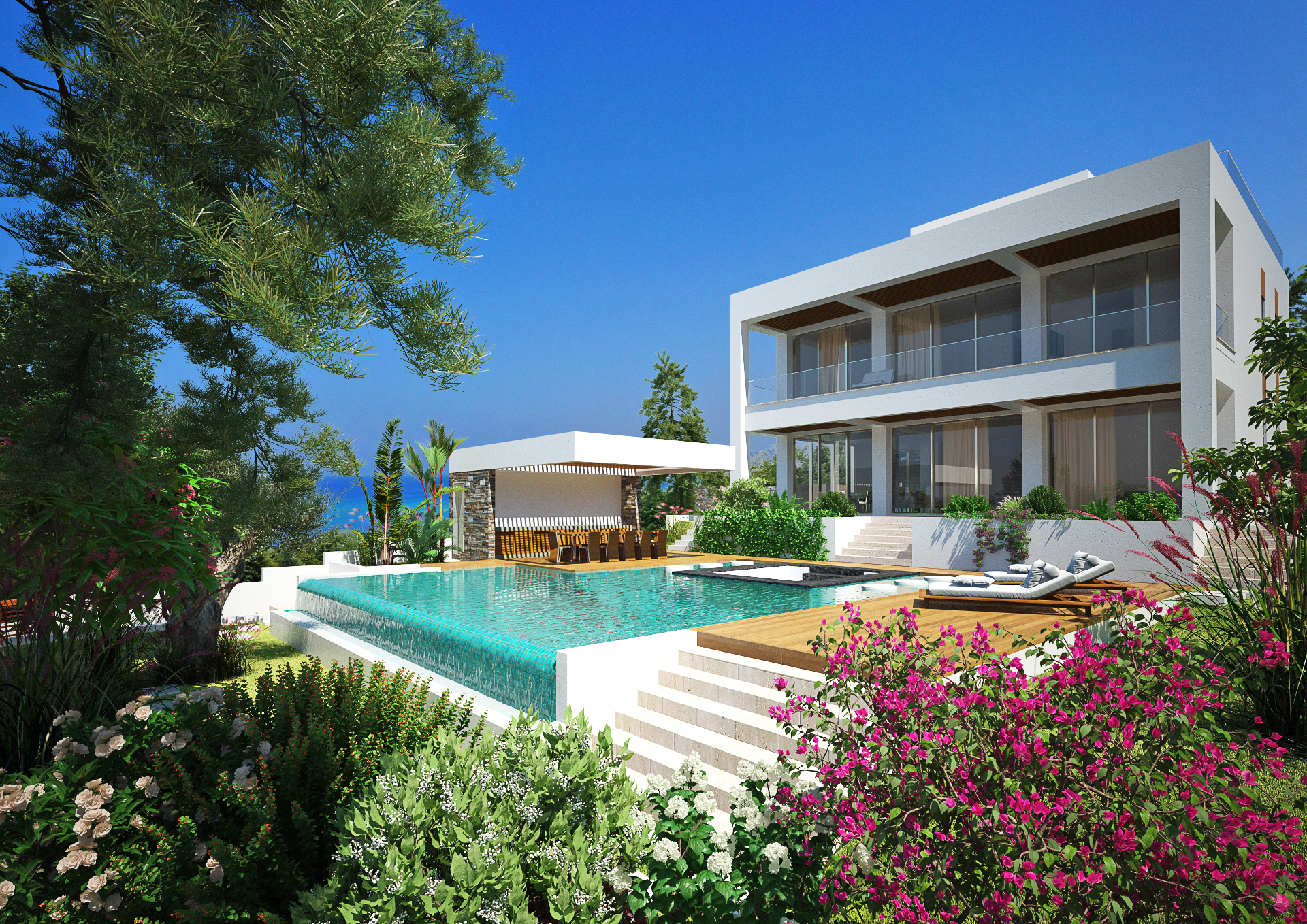 Real Estate Opportunities in Cyprus through Aristo Developers