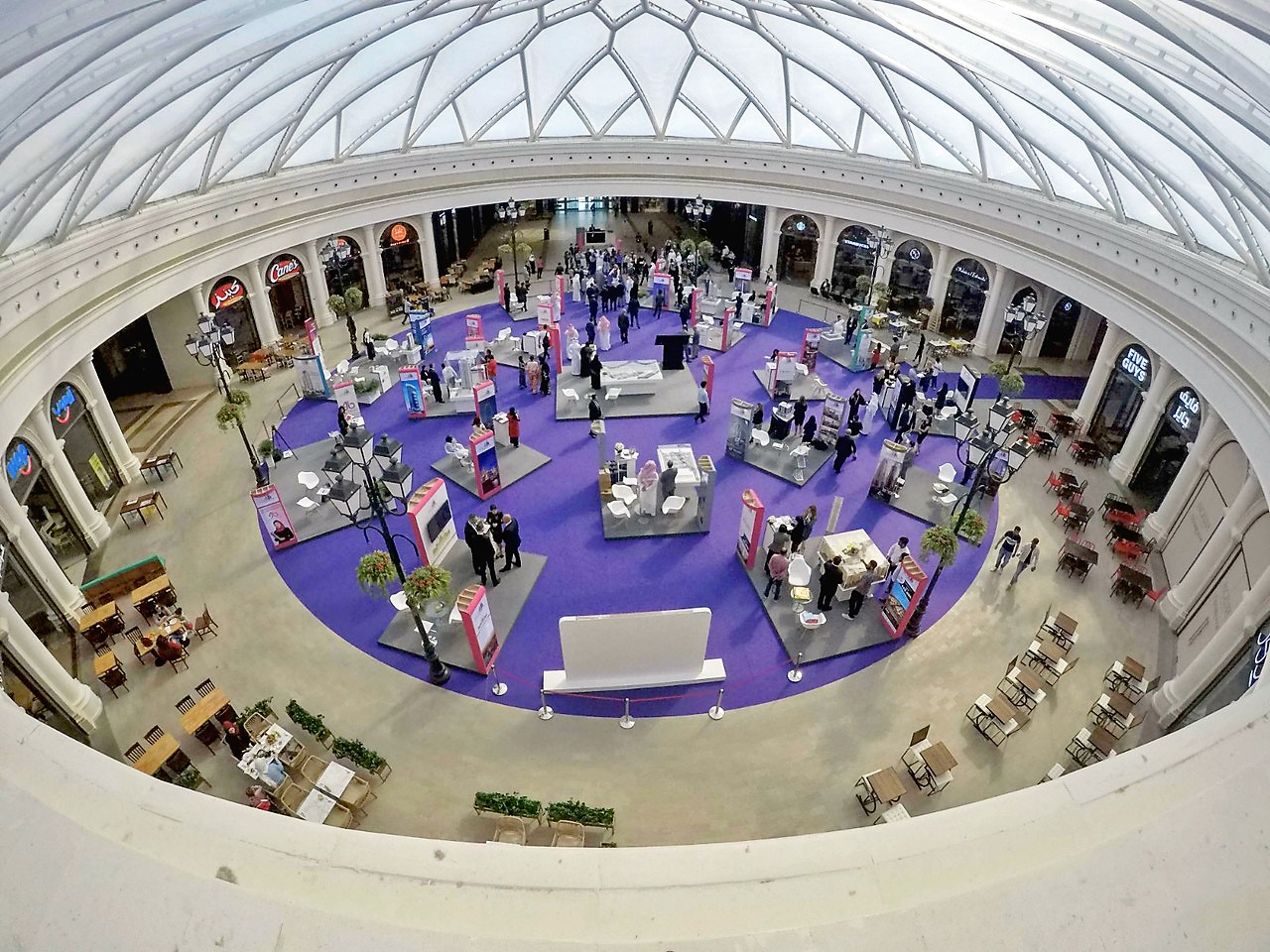Real estate show returns at the Avenues – Bahrain