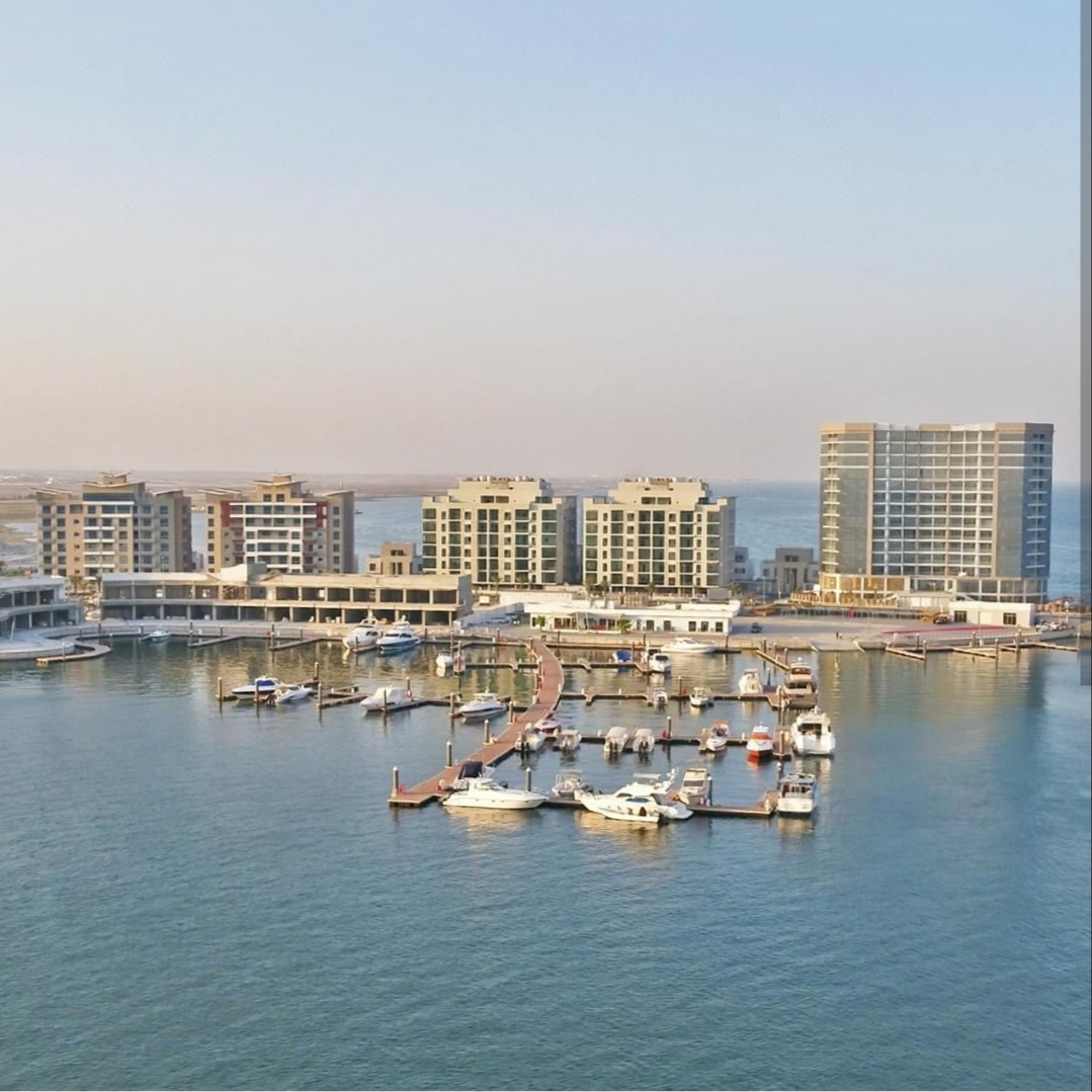 Durrat Marina joins  Gulf Property Show  as Strategic Sponsors