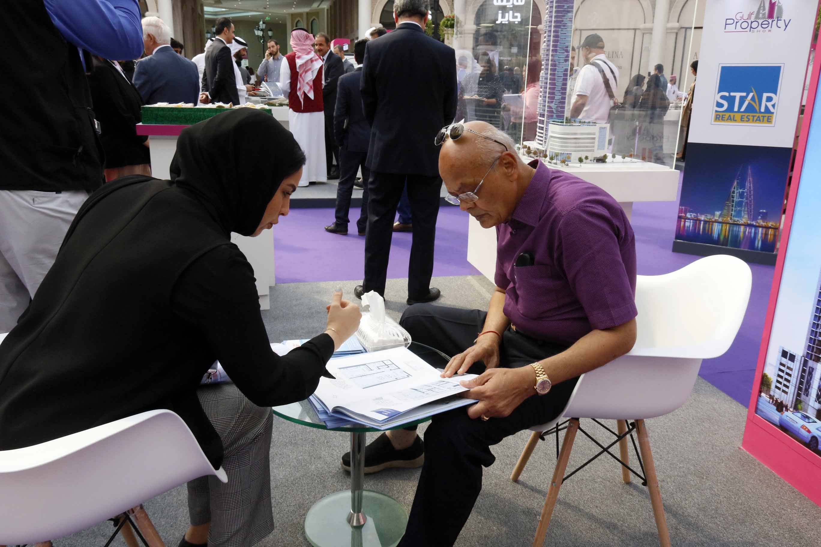 Benefits of Exhibiting at GPS – Avenues